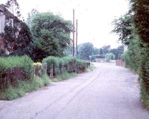 Furlong Lane
