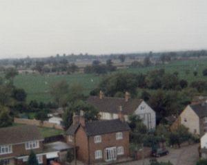 Mill End Lane