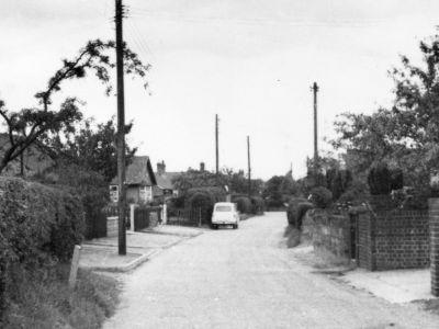 Wellfield Road