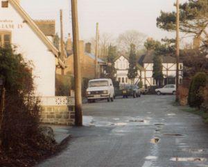 William IV Road