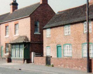 Houghtons Yard