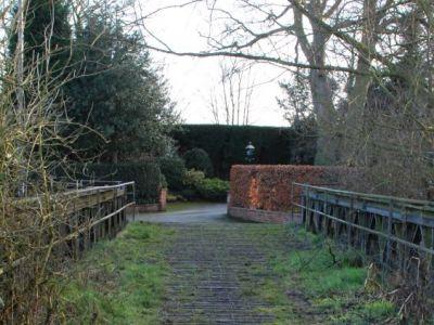 Statfold Lane